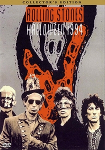 Rolling Stones - Oakland Halloween - Poster / Capa / Cartaz - Oficial 1
