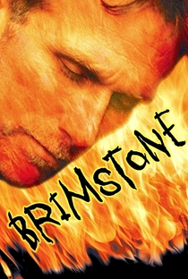 Brimstone - Poster / Capa / Cartaz - Oficial 3