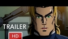 Stan Lee's Mighty 7 Official Trailer #1 (2014) [HD]