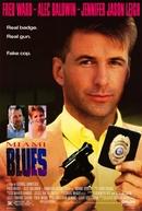 O Anjo Assassino (Miami Blues)
