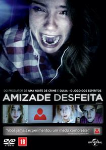 Amizade Desfeita - Poster / Capa / Cartaz - Oficial 7