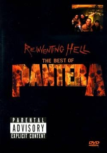 Reinventing Hell: The Best of Pantera - Poster / Capa / Cartaz - Oficial 1