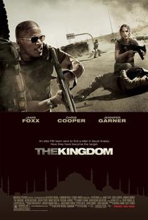 O Reino - Poster / Capa / Cartaz - Oficial 1