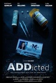 ADDicted - Poster / Capa / Cartaz - Oficial 1