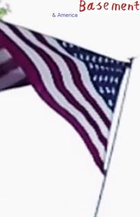 Basement & America - Poster / Capa / Cartaz - Oficial 1