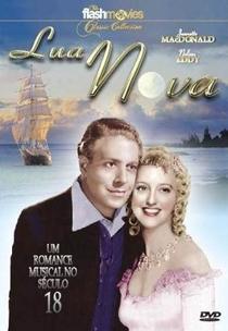 Lua Nova - Poster / Capa / Cartaz - Oficial 1