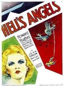 Anjos do Inferno - Poster / Capa / Cartaz - Oficial 3