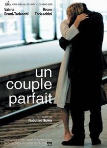 Um casal perfeito - Poster / Capa / Cartaz - Oficial 1