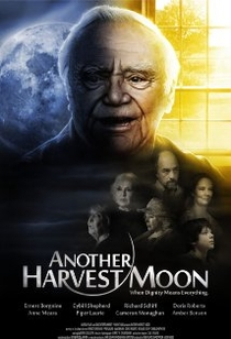 Another Harvest Moon - Poster / Capa / Cartaz - Oficial 1
