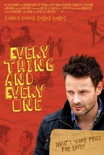 Everything and Everyone - Poster / Capa / Cartaz - Oficial 1