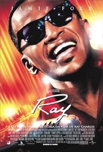 Ray - Poster / Capa / Cartaz - Oficial 2