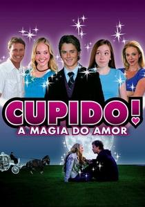 Cupido - A Magia do Amor - Poster / Capa / Cartaz - Oficial 3