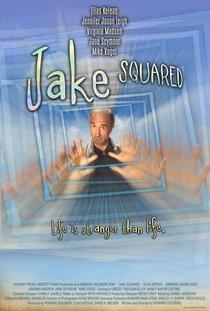 Jake Squared - Poster / Capa / Cartaz - Oficial 1