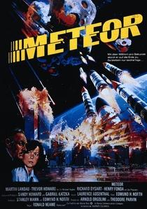 Meteoro - Poster / Capa / Cartaz - Oficial 4
