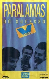 Paralamas do Sucesso - Poster / Capa / Cartaz - Oficial 1