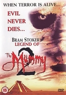 A Maldição da Múmia (Bram Stoker's Legend of the Mummy 2)