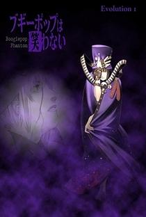 Boogiepop Phantom - Poster / Capa / Cartaz - Oficial 14