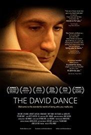 The David Dance - Poster / Capa / Cartaz - Oficial 2