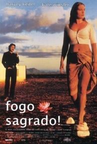 Fogo Sagrado! - Poster / Capa / Cartaz - Oficial 2