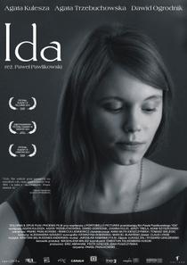 Ida - Poster / Capa / Cartaz - Oficial 8