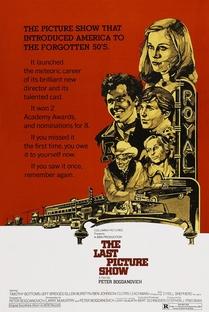 A Última Sessão de Cinema - Poster / Capa / Cartaz - Oficial 4