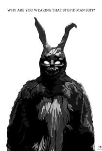Donnie Darko - Poster / Capa / Cartaz - Oficial 5