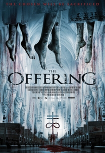 The Offering - Poster / Capa / Cartaz - Oficial 1