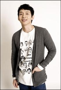 Bong Tae-Gyu - Poster / Capa / Cartaz - Oficial 1
