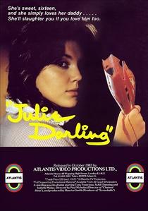 Julie - Anjo ou Demônio? - Poster / Capa / Cartaz - Oficial 3