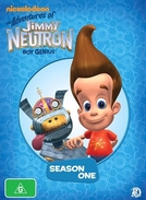 As Aventuras de Jimmy Neutron, o menino gênio (1ª temporada) (The Adventures of Jimmy Neutron: Boy Genius (season 1))