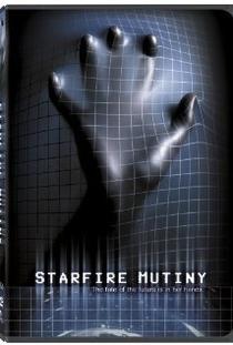 Starfire Mutiny - Poster / Capa / Cartaz - Oficial 1