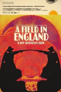 A Field in England - Poster / Capa / Cartaz - Oficial 3