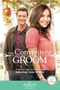 The Convenient Groom - Poster / Capa / Cartaz - Oficial 1