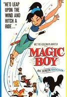 O Menino Mágico