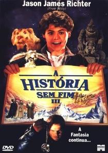 A História Sem Fim 3 - Poster / Capa / Cartaz - Oficial 5