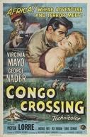 Congotanga - Refúgio dos Proscritos (Congo Crossing)