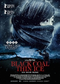 Carvão Negro - Poster / Capa / Cartaz - Oficial 9