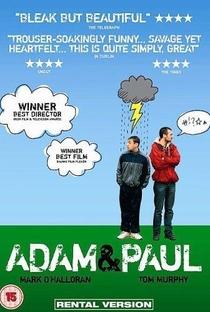 Adam & Paul - Poster / Capa / Cartaz - Oficial 3