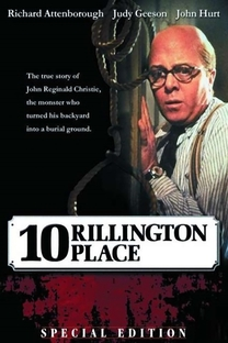 O Estrangulador de Rillington Place - Poster / Capa / Cartaz - Oficial 4