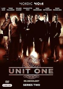 Unit One (2ª Temporada) - Poster / Capa / Cartaz - Oficial 1