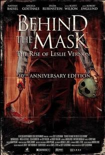 Por Trás da Máscara - O Surgimento de Leslie Vernon - Poster / Capa / Cartaz - Oficial 3