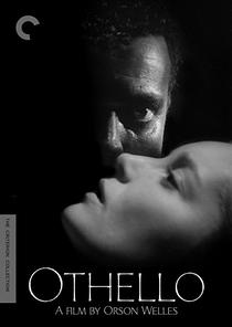 Otelo - Poster / Capa / Cartaz - Oficial 3