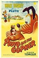 Pluto and the Gopher (Pluto and the Gopher)