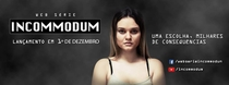 Incommodum - Poster / Capa / Cartaz - Oficial 1