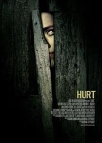 Hurt - Poster / Capa / Cartaz - Oficial 1