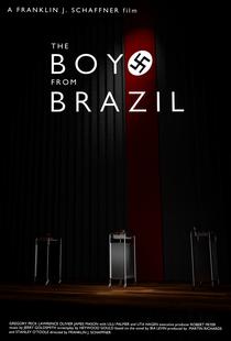Os Meninos do Brasil - Poster / Capa / Cartaz - Oficial 9