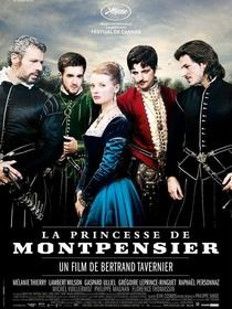 A Princesa de Montpensier - Poster / Capa / Cartaz - Oficial 1