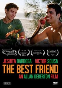 O Melhor Amigo - Poster / Capa / Cartaz - Oficial 1