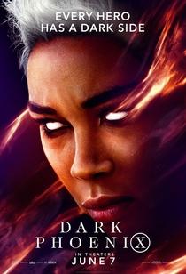 X-Men: Fênix Negra - Poster / Capa / Cartaz - Oficial 13