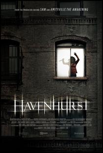 Havenhurst - O Edifício do Mal - Poster / Capa / Cartaz - Oficial 1